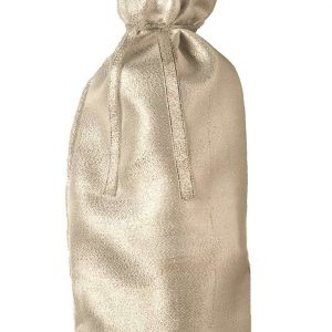 Silver Glitterazzi bottle bags