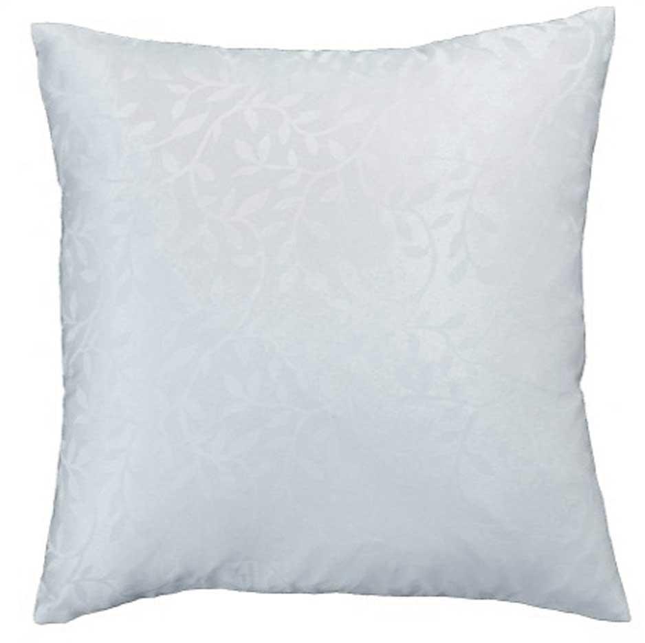 Bowdon white cushion cover