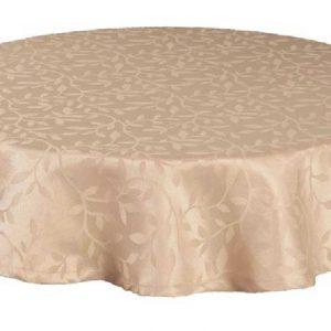Bowdon round coffee tablecloth