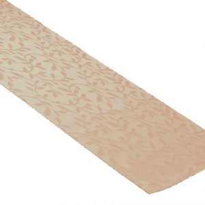 Bowdon coffee table runner