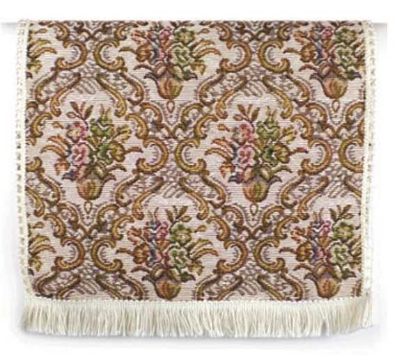 Classic tapestry chair back covers