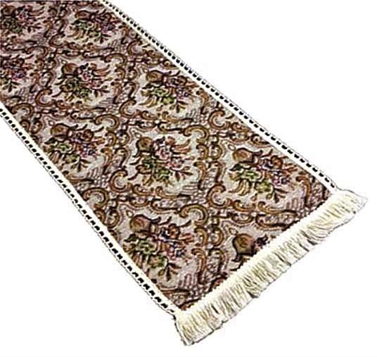 Classic tapestry table runner 30x114cm 12x45 length for 12 foot table runner