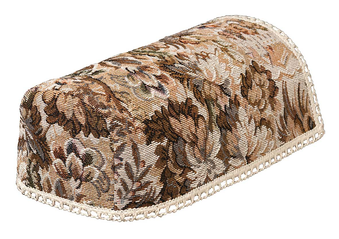 Castle tapestry narrow arm covers