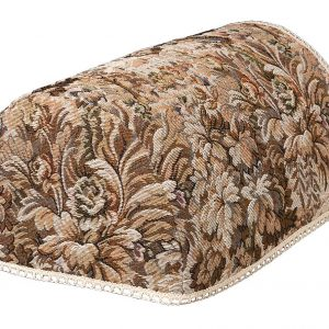 Castle tapestry jumbo chair arm covers