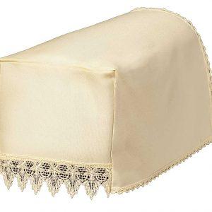 Comet creamchair arm covers
