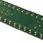 Green Celtic Table Runner