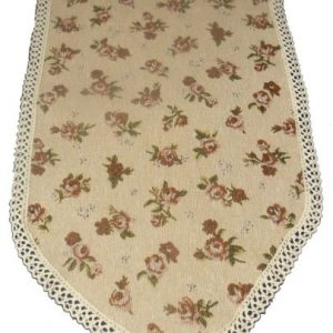 Rosie tapestry chair back covers