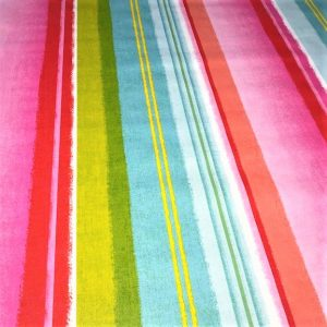 Seaside Deck Chairs tablecloth
