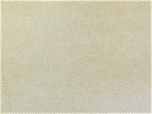 Ivory Hessian Vinyl Tablecloth Wipe Clean Easy Care