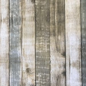 Floor boards vinyl tablecloth