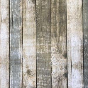 Floor boards vinyl tablecloth