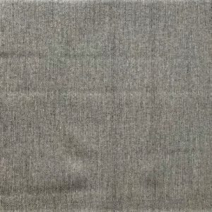 Grey linen vinyl tablecloth