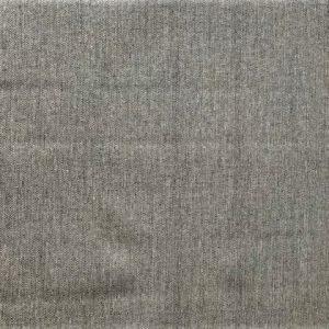 Grey linen vinyl tablecloth