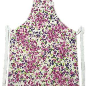 Full length apron Monet