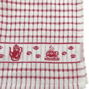Kitchen tea towels set of 3