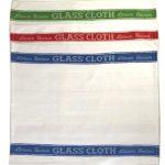 Glass cloth tea towels pack of 3