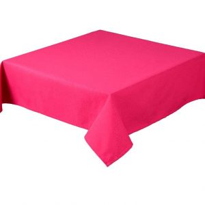 Rio Fuchsia Square Tablecloth