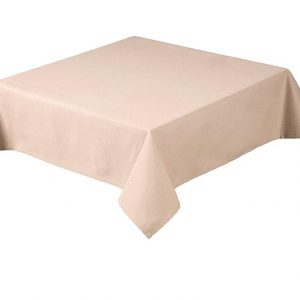 Rio Coffee Square Tablecloth
