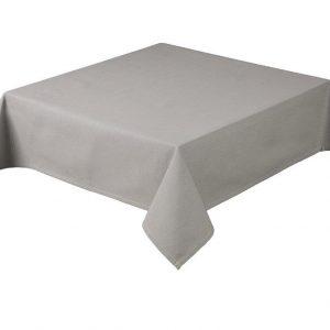 Rio Square Grey Tablecloth